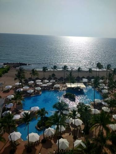 Hotel Sheraton Buganvilias Resort & Convention Center