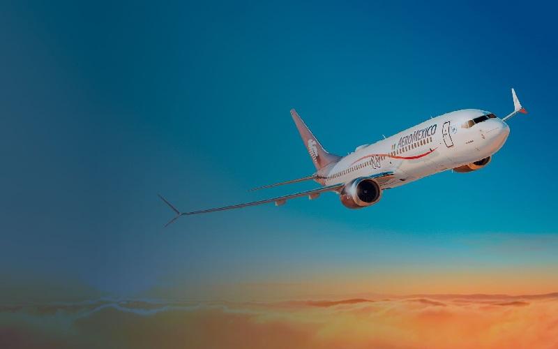 El Boing 737 MAX, avión moderno y sofisticado