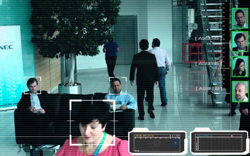 El papel del reconocimiento biométrico en el futuro de los viajes
